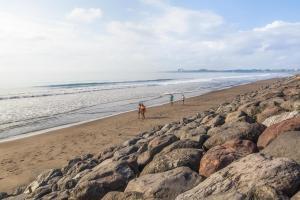 Image of Padang Galak Beach