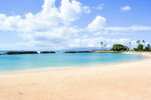 Image of Ala Moana Beach