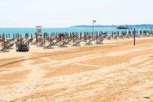 Image of Lignano Pineta Beach