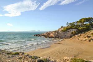 Image of Cala Font Beach