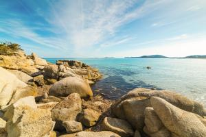 Image of Simius Beach