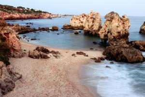 Image of Arrifes Beach