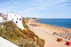 Image of Peneco Beach