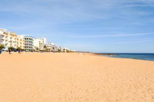 Image of Quarteira Beach