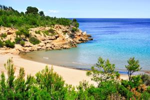 Image of Cala Forn Beach
