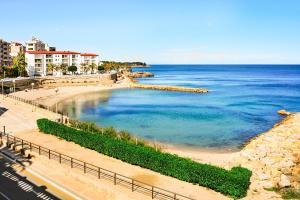 Image of Playa de l'Alguer