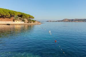 Image of Palau Vecchio Beach