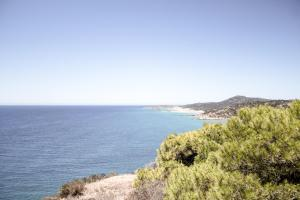 Image of Cala del Morto Beach