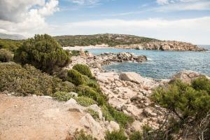 Image of Cala Ferraglione Beach