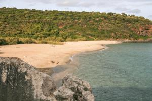 Image of Cala Cartoe Beach