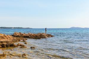Image of Punta Volpe Beach