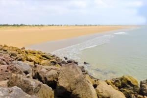 Image of Praia de Santo António