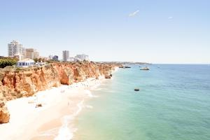 Image of Três Castelos Beach