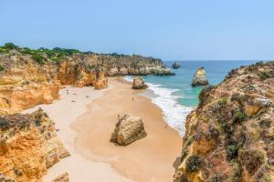 Image of Tres Irmaos Beach