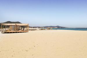 Image of La Caletta Beach