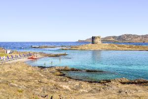 Image of Spiaggia della Pelosetta