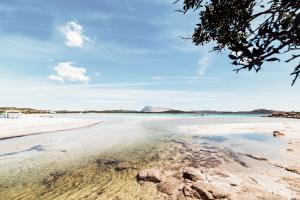 Image of Lu Impostu Beach