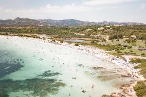 Image of Cala Brandinchi Beach