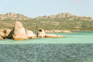 Image of Testa del Polpo Beach