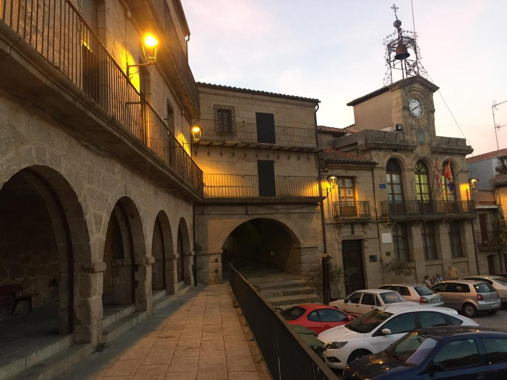 Hotel Dos Aguas Arribes, Fermoselle, Spain - Booking.com
