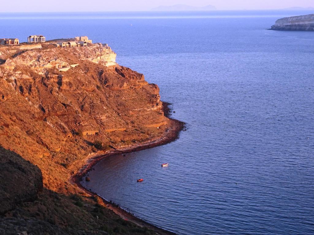 hotel mathios akrotiri greece booking com