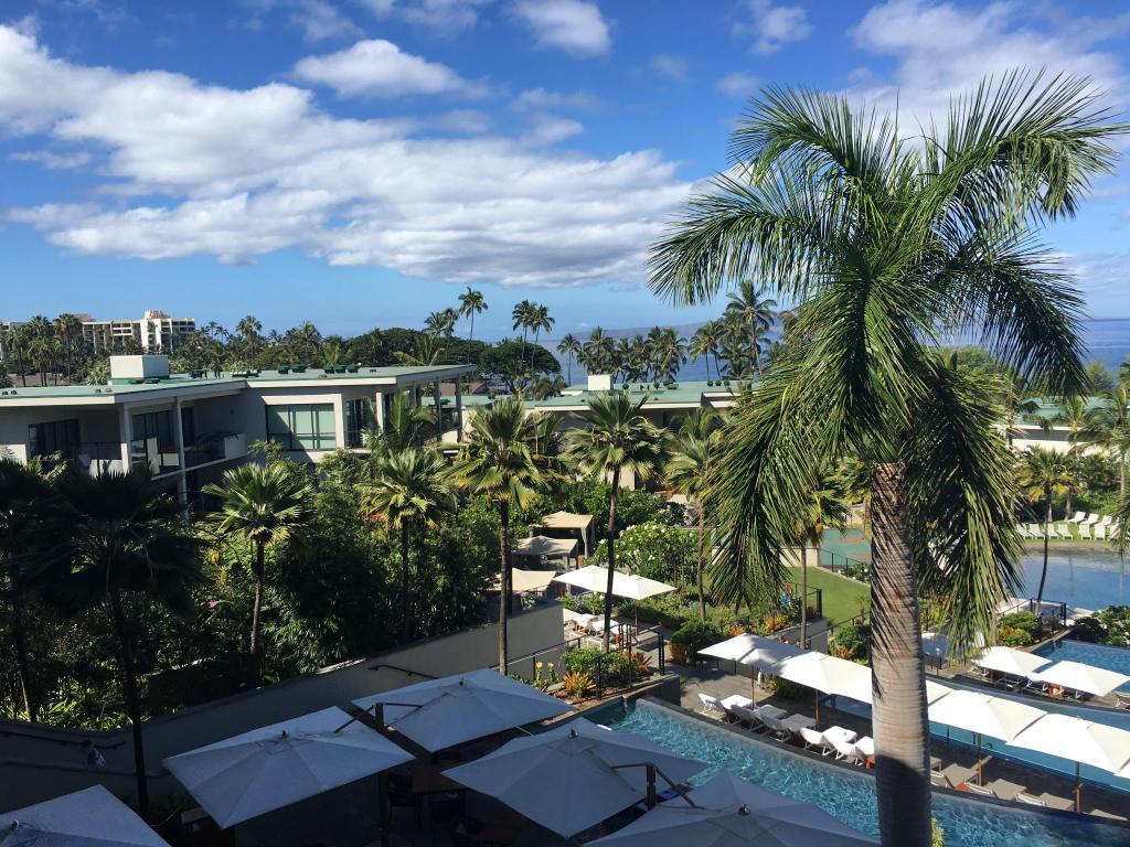 Andaz Maui A Hyatt Resort Wailea Hi Booking Com
