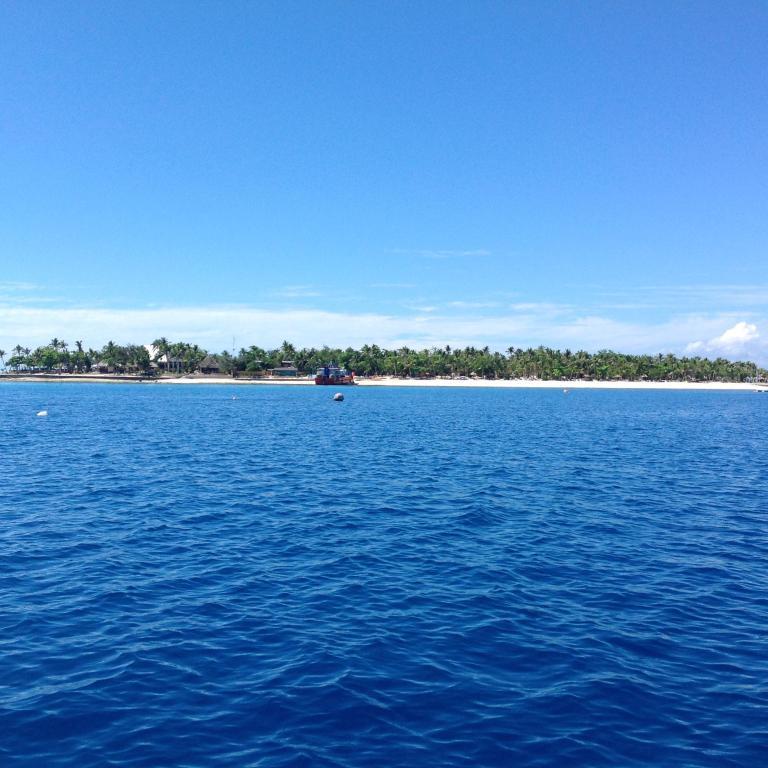 Treasure Island Beach: Treasure Island Resort, Fiji