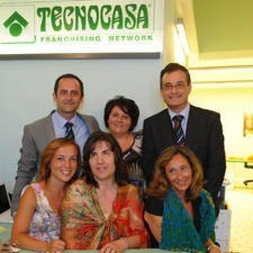 Tecnocasa Amalfi Staff