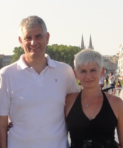 Gerrit et Dolores