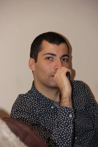 Paruyr Harutyunyan