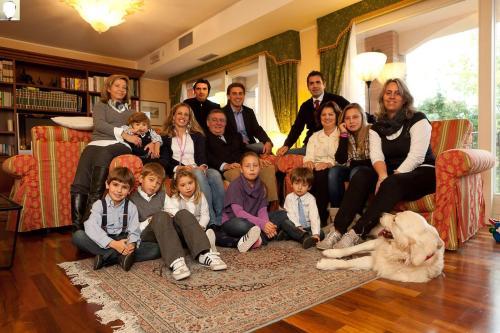 famiglia Padovani