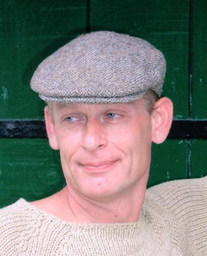 Rupert Oster, Vermieter