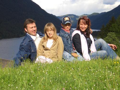 Familie Morgenfurt
