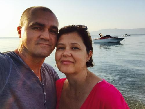 Florin & Simona