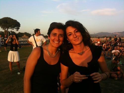 Marta e Francesca