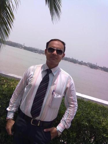 Abhishek Barman