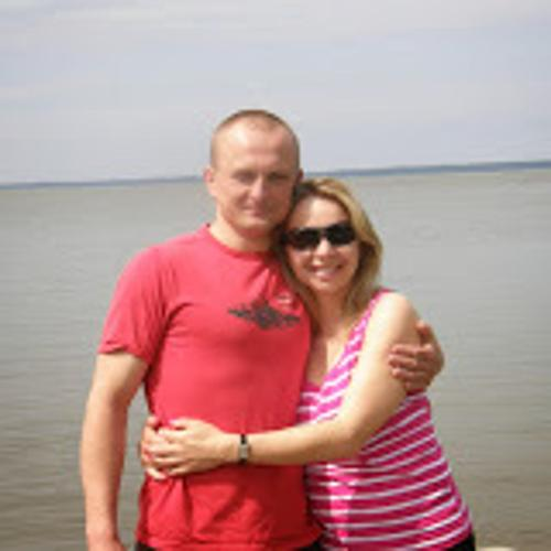 Monika i Czarek
