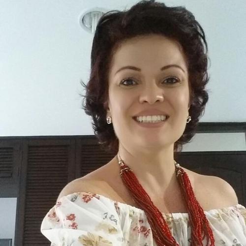 Marisol Calderon