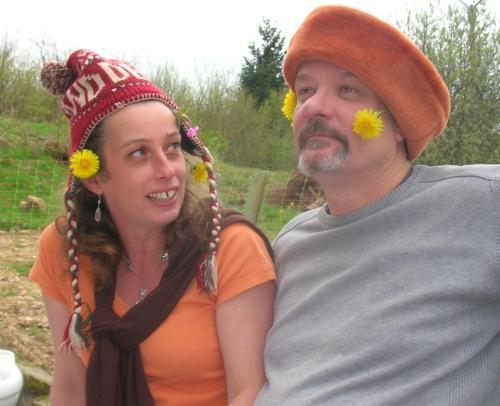 Philippe et Christelle