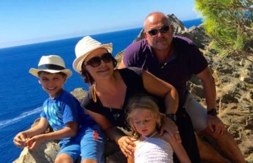 La famille Pénot-Valette
