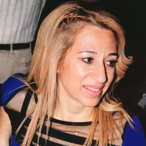 Fanoula Taliotou