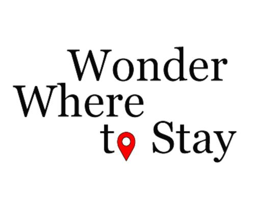 Wonder Where To Stay