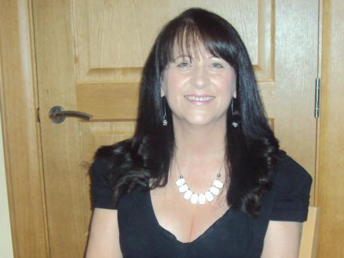 Siobhan McNally