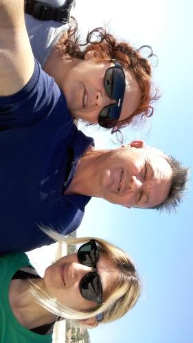 Loredana, Gianni, Nicole