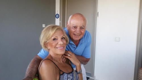Olga & Andreas Anastasiou
