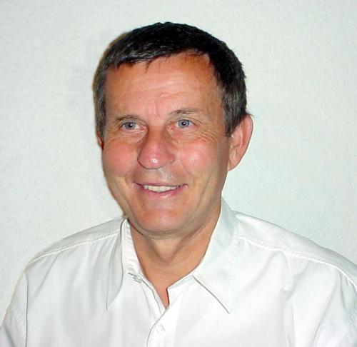 Jürgen Gstatter