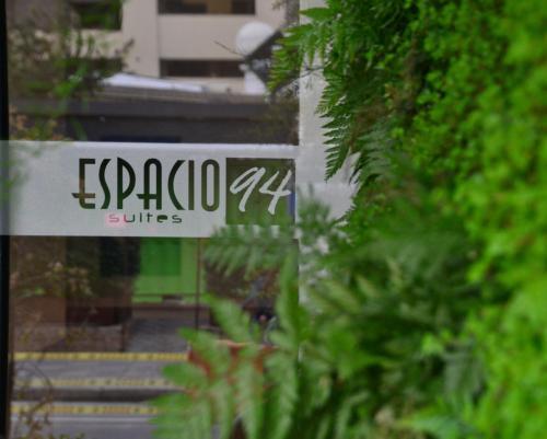 Hotel Espacio 94