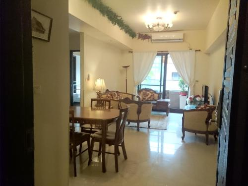 HaoMei service Apartments