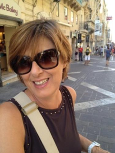 Sabina Pacini