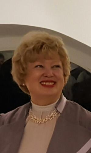 Proprietor Alida Perkov